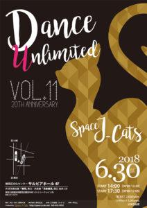 Dance Unlimited 2018